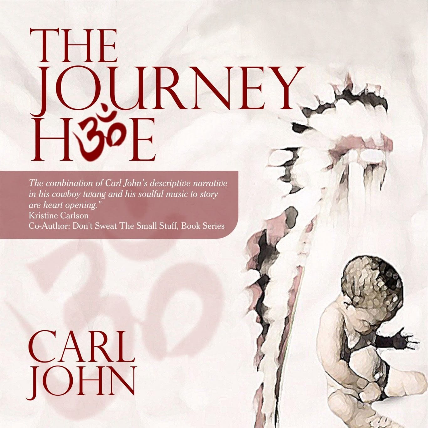 The Journey Home AudioBook Cover